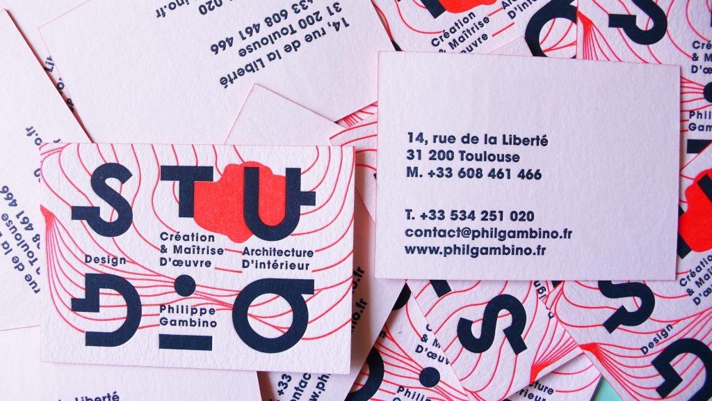 Studio Philippe Gambino
