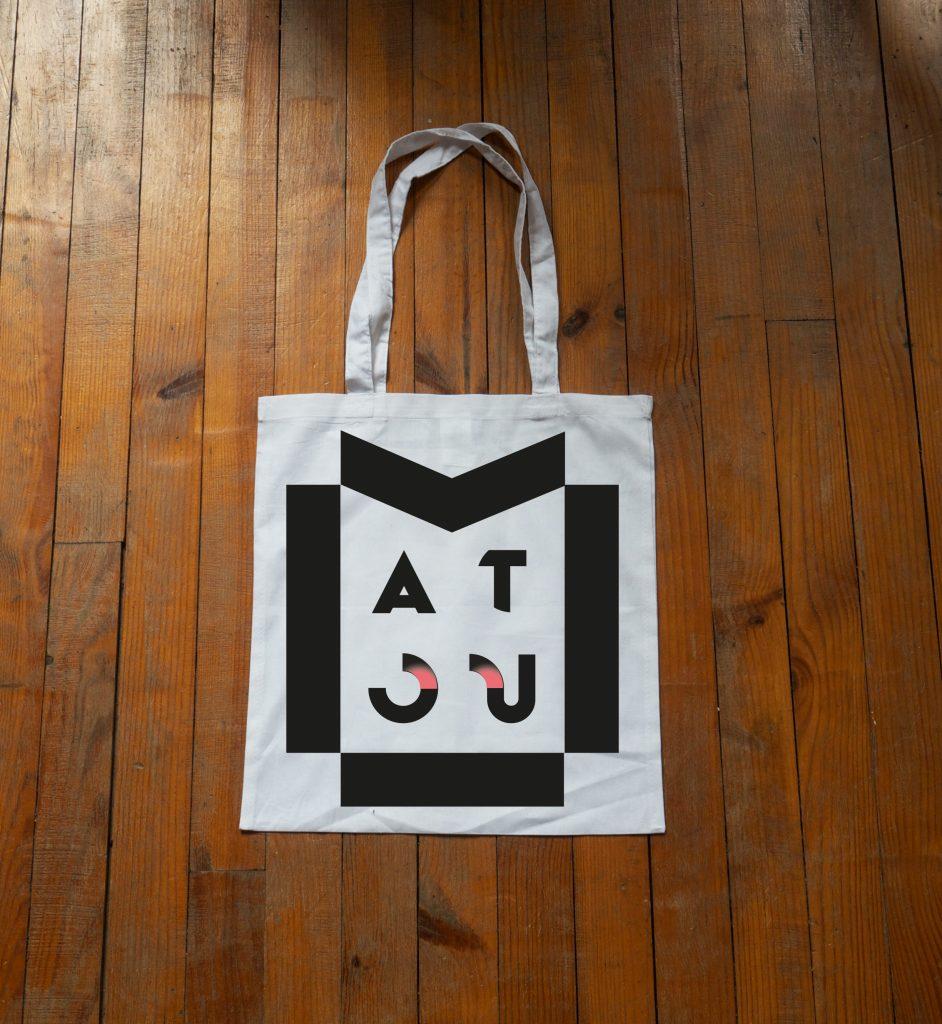 Tote Bag MATou