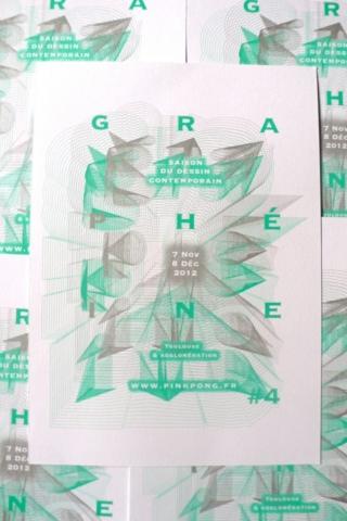 Carton Graphéine