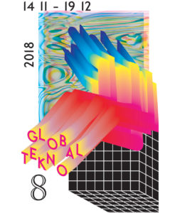 Global Tekno 8