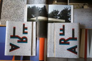 ARTF - Exposition collective - livret d'exposition