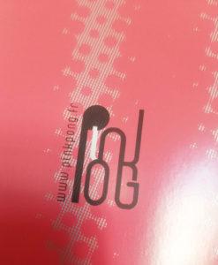 Logo PinkPong