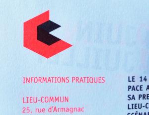 Lieu-Commun